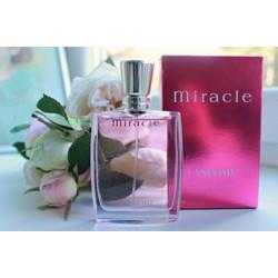 Nước hoa Nữ  MIRACLE 5ml