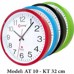 Đồng hồ treo tường AT 10