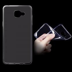 Ốp lưng dẻo trong suốt Samsung Galaxy A5 2016