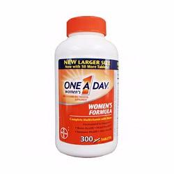 Viên uống bổ sung Vitamin cho phụ nữ One A Day Women Healthy Formula