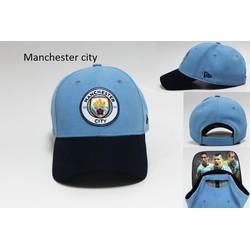 Nón Manchester City
