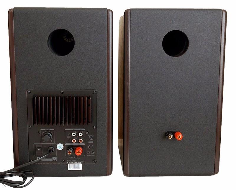Loa Microlab Solo 5C 5