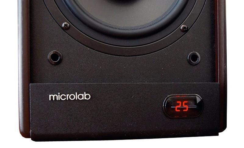 Loa Microlab Solo 5C 6