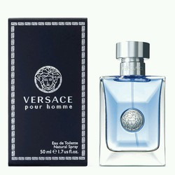 Nước hoa Nam Versace Pour Homme 50ml EDT