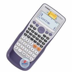 Máy tính học sinh FX-570ES Plus