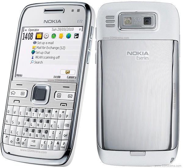 Nokia E72 4a
