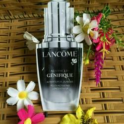 Combo 3 gói tinh chất Trẻ hóa da Génifique Yeux Lancomee