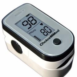 Máy đo nồng độ oxy trong máu Spo2 ChoiceMMed