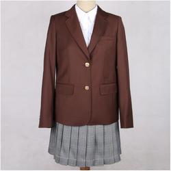 Áo vest đồng phục học sinh Nhật Bản