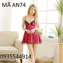 váy ngủ sexy AN74