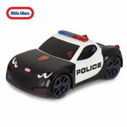 Xe cảnh sát Little Tikes