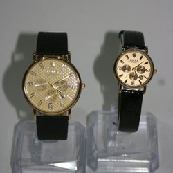 Đồng hồ tình nhân Ro 3 mặt phong cách sang trọng DHTN102