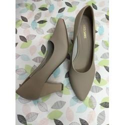 Giày cao gót cổ điển Vitco