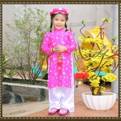 Trọn bộ áo dài truyền thống