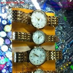 Đồng hồ cặp tình nhân inox sang trọng đẳng cấp DHTN153