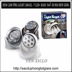 Đèn Led Cảm Biến Hồng Ngoại Thông Minh Light Angel