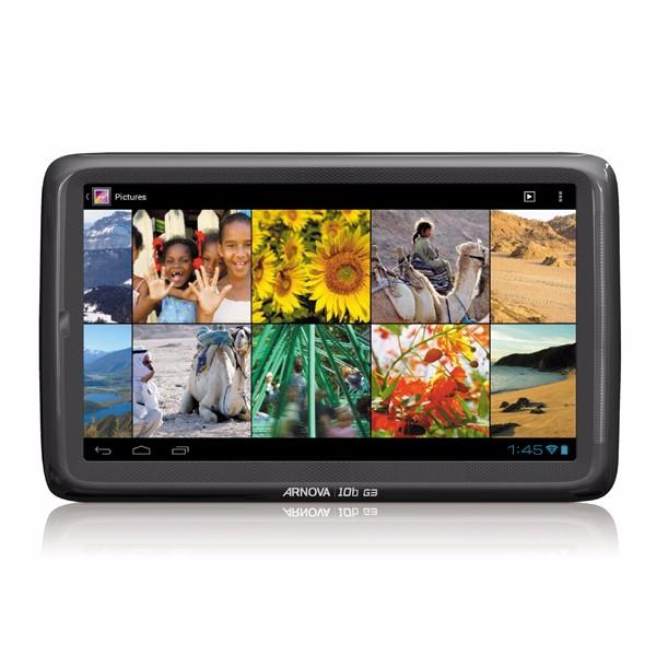 Máy tính bảng Archos Arnova 10B G3 - 4GB, Wifi, 10.1 inch