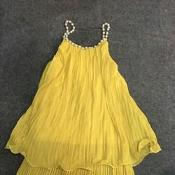 Đầm von rũ đẹp