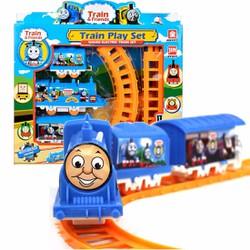Bộ đồ chơi đoàn tàu Thomas