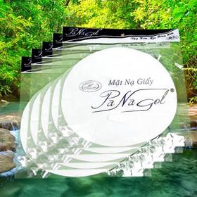 Combo 5 túi Mặt nạ giấy khô Pa Na Gol cao cấp VNXK – Phú Đạt - MN5