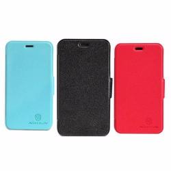 Bao da Nokia Lumia 620 hiệu Nillkin quai gài chắc chắn