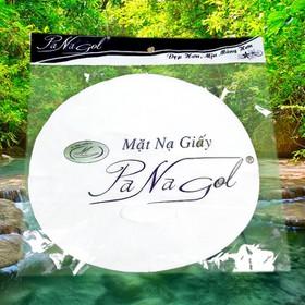 Mặt nạ giấy khô Pa Na Gol cao cấp gói 100m – Phú Đạt - SD49