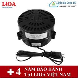 Biến áp đổi nguồn hạ áp 1P LiOA DN015 1.5kVA