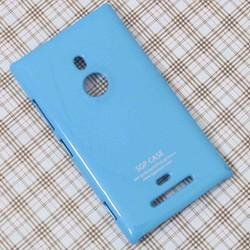 Ốp lưng Nokia Lumia 925 hiệu SGP màu xanh dương