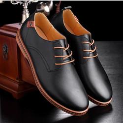 Giày da nam công sở thời trang DTGN04