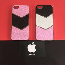 Ốp thời trang 4 cho iPhone4