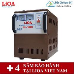 Ổn áp 1P SH LiOA SH-10000 10kVA