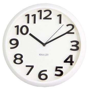 Đồng hồ treo tường kim trôi cao cấp AOYUN- CLOCH - HH187