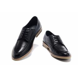 Giày da nam chính hãng thời trang công sở 2016