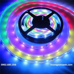 Chọn bộ  LED cuộn 7 màu chống nước ngoài trời