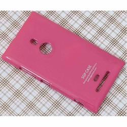 Ốp lưng Nokia Lumia 925 hiệu SGP màu hồng