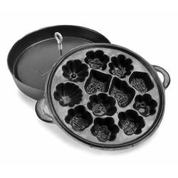 Khuôn nướng bánh bông lan chống dính cao cấp