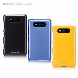 Ốp lưng Nokia Lumia 820 hiệu Nillkin sáng bóng