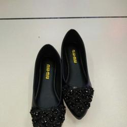 Giày búp bê nữ duyên dáng, xinh xắn