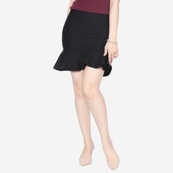 Chân váy len công sở đuôi cá CHAN VAY 016 B