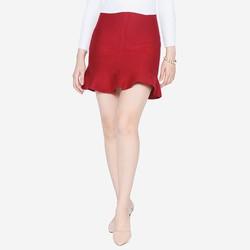 Chân váy len công sở đuôi cá CHAN VAY 016 DR