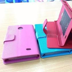 Bao Da Alis Nokia 435
