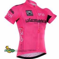 Áo xe đạp nữ SMS