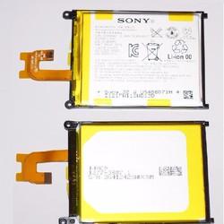 Pin SONY-Z2