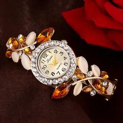 Lắc Đồng hồ nữ cao cấp ML004
