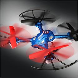 Bộ Flycam Drone tàu lượn điều khiển từ xa - chưa kèm Camera