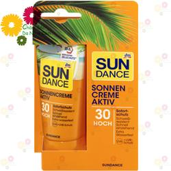 Kem chống nắng Đức Sundance SPF 30 50ml