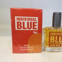 Nước hoa Blue Mỹ cho nữ chính hãng
