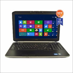 Dell Latitude E5520 Core i5 - 4GB - 500GB - 15 inch