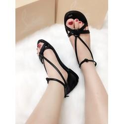 giày sandal chữ y