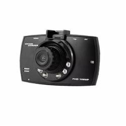 Camera hành trình xe hơi HD DRV 1080P Đen